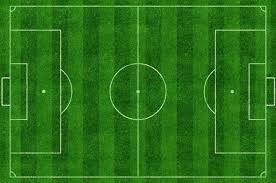 Resultado de imagen de cancha de futbol